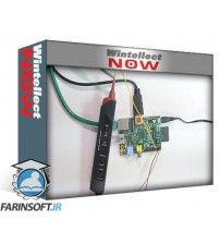 آموزش WintellectNow Raspberry Pi - Programming GPIO