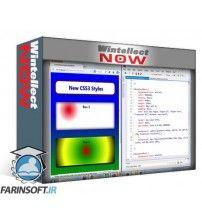 دانلود آموزش WintellectNow CSS3 Color and Special Effects