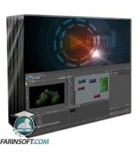 آموزش CmiVFX 3D Environments