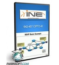 آموزش INE 642-457 CIPT2 v8
