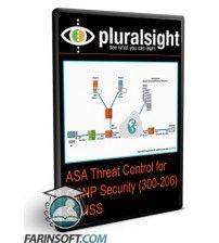 دانلود آموزش PluralSight ASA Threat Control for CCNP Security (300-206) SENSS