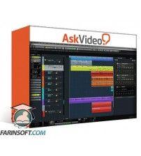 دانلود آموزش AskVideo Cubase 8 102 Songwriters Musicians Toolbox