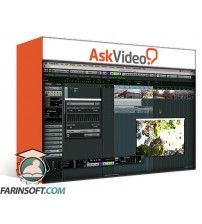 دانلود آموزش AskVideo Cubase 8 108 Score to Picture