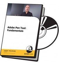 دانلود آموزش Lynda Adobe Pen Tool: Fundamentals