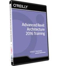دانلود آموزش Advanced Revit Architecture 2016 Training Video