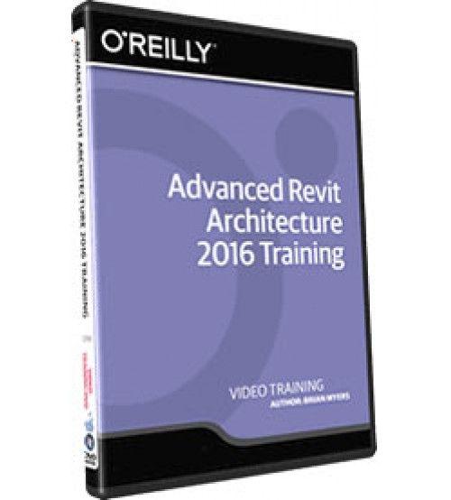 آموزش Advanced Revit Architecture 2016 Training Video