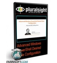 آموزش PluralSight Advanced Windows PowerShell Desired State Configuration
