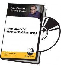 دانلود آموزش Lynda After Effects CC Essential Training (2015)