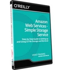 دانلود آموزش Amazon Web Services – Simple Storage Service