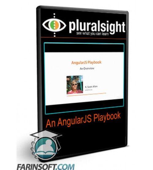 آموزش PluralSight An AngularJS Playbook