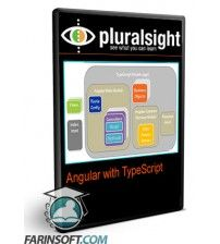 آموزش PluralSight Angular with TypeScript