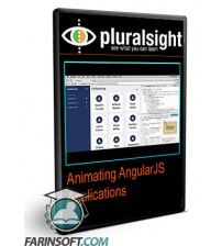 دانلود آموزش PluralSight Animating AngularJS Applications