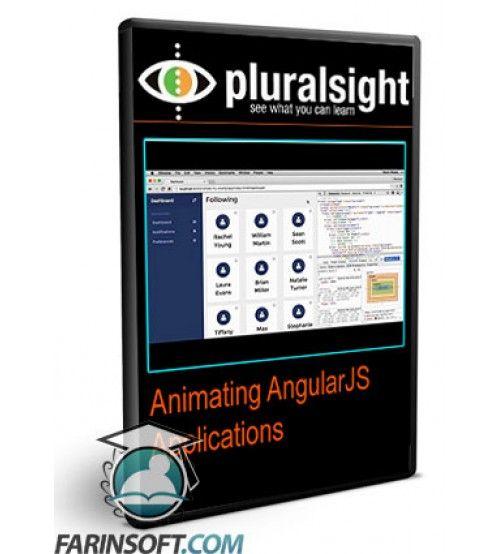 آموزش PluralSight Animating AngularJS Applications