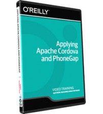 آموزش InfiniteSkills Applying Apache Cordova and PhoneGap Training Video