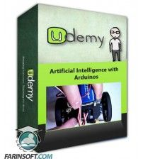 آموزش Udemy Artificial Intelligence with Arduinos