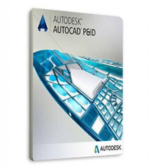 نرم افزار AutoCAD PNID 2016 نسخه های 32 و 64 بیتی – طراحی نقشه لوله کشی های ساده تا عظیم ، و طراحی نقشه تاسیسات مختلف