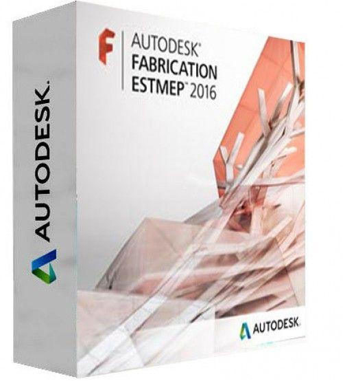 پک نرم افزارهای Autodesk Fabrication 2016