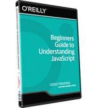 دانلود آموزش Beginners Guide to Understanding JavaScript Training Video