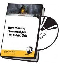 دانلود آموزش Lynda Bert Monroy Dreamscapes – The Magic Orb