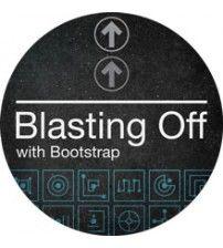 دانلود آموزش Code School Blasting Off with Bootstrap