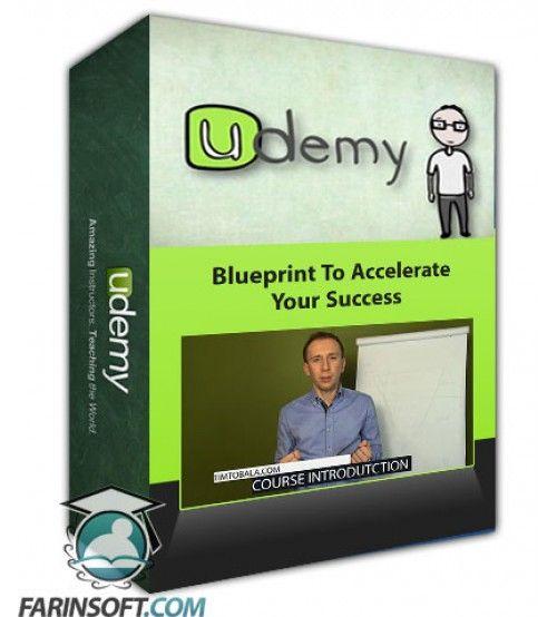 آموزش Udemy Blueprint To Accelerate Your Success