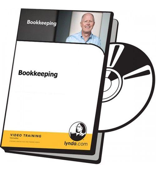 آموزش Lynda Bookkeeping