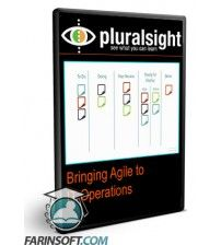 آموزش PluralSight Bringing Agile to IT Operations