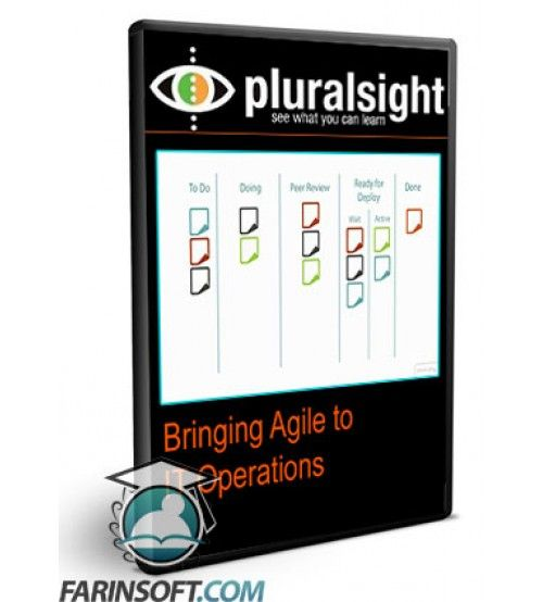 دانلود آموزش PluralSight Bringing Agile to IT Operations