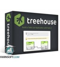 دانلود آموزش TeamTreeHouse Build a Todo List Application with Rails 4