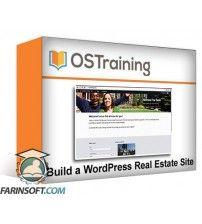 دانلود آموزش OS Training Build a WordPress Real Estate Site