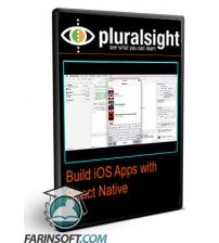 آموزش PluralSight Build iOS Apps with React Native