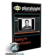 آموزش PluralSight Building F# Type Providers