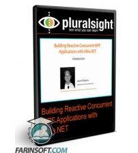 آموزش PluralSight Building Reactive Concurrent WPF Applications with Akka.NET