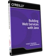 دانلود آموزش Building Web Services with Java Training Video