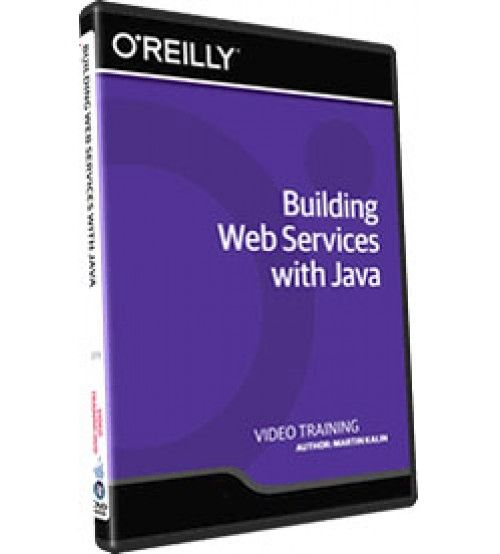 آموزش InfiniteSkills Building Web Services with Java Training Video