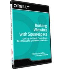 دانلود آموزش Building Websites with Squarespace