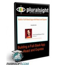 آموزش PluralSight Building a Full-Stack App with React and Express
