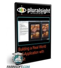 آموزش PluralSight Building a Real World iOS Application with Swift