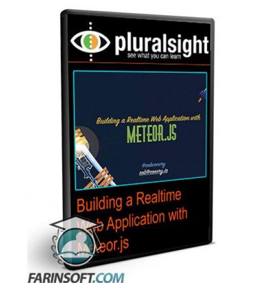 آموزش PluralSight Building a Realtime Web Application with Meteor.js