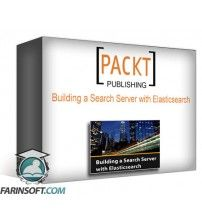 دانلود آموزش PacktPub Building a Search Server with Elasticsearch