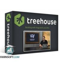 دانلود آموزش TeamTreeHouse Building with AngularJS and APIs