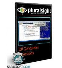 دانلود آموزش PluralSight C# Concurrent Collections