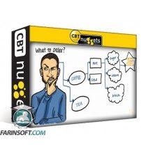 آموزش CBT Nuggets Microsoft Visio 2013