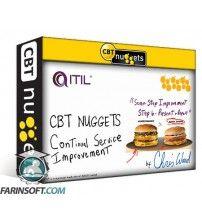 دانلود آموزش CBT Nuggets ITIL Intermediate Lifecycle: CSI
