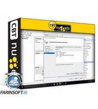 دانلود آموزش CBT Nuggets Microsoft Windows 10 70-697: Configuring Windows Devices