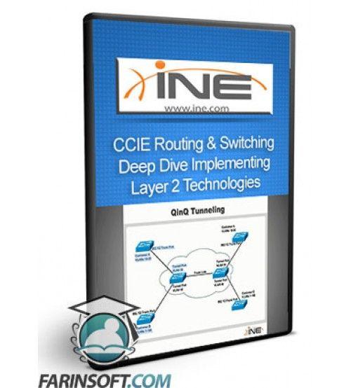 آموزش INE CCIE Routing & Switching Deep Dive Implementing Layer 2 Technologies