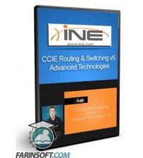 دانلود آموزش INE CCIE Routing & Switching v5 Advanced Technologies
