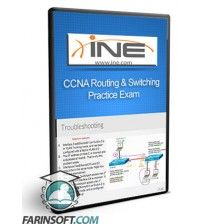 آموزش INE CCNA Routing & Switching Practice Exam