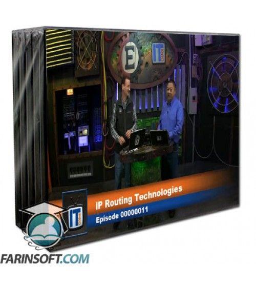 آموزش IT Pro TV CCNA Routing and Switching 200-101