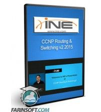 آموزش INE CCNP Routing & Switching v2 2015